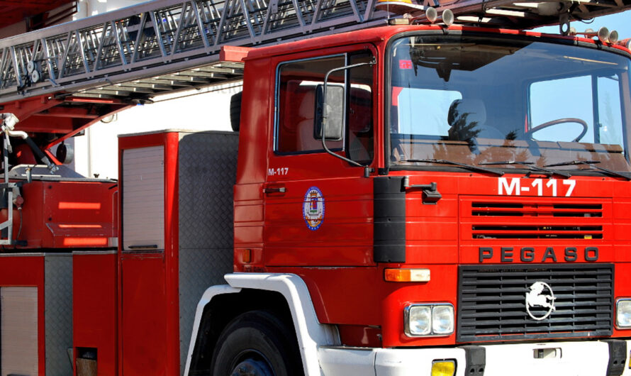 Convocatoria puesto Oficial/a Superior del Servicio de Prevención, Extinción de Incendios y Salvamento por concurso en Ayuntamiento León