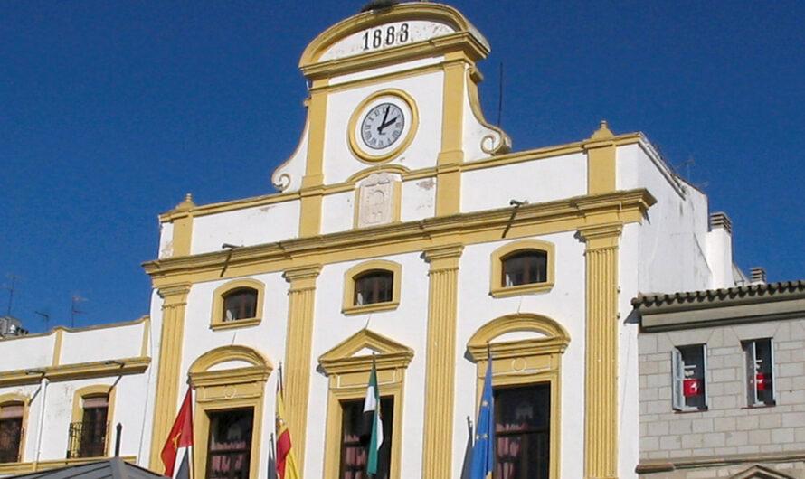 Rectificación bases 6 plazas Policía Local Ayuntamiento Mérida