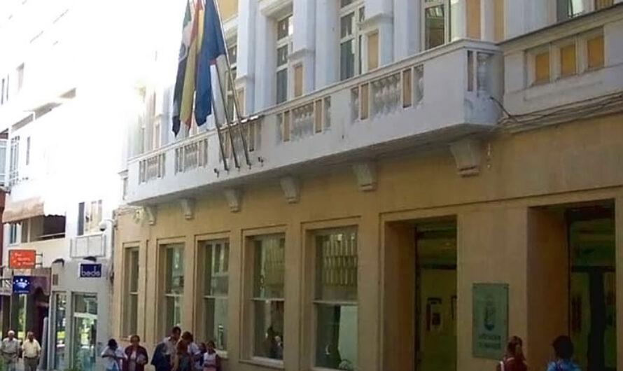 Estimación de reclamaciones Lista Experto Superior PRL en Diputación de Badajoz