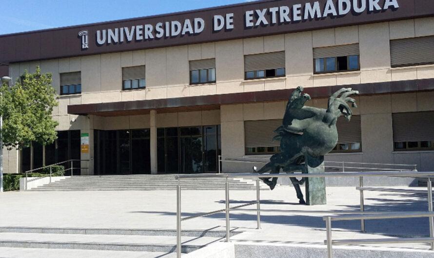 Nombramientos de catedráticos y profesores UEX