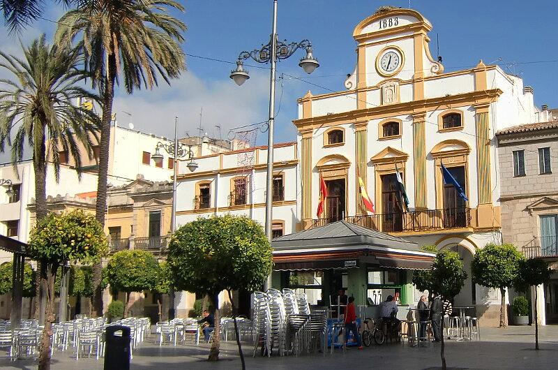 Adjudicación definitiva puestos de estructura en Ayuntamiento de Mérida
