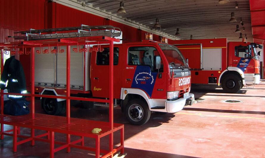 Nombramiento Jefatura de Sección de Formación y Prevención de Siniestros CPEI Badajoz
