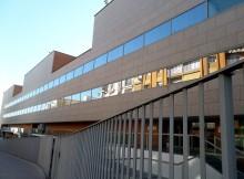 Junta de Extremadura - Edificio Morerías