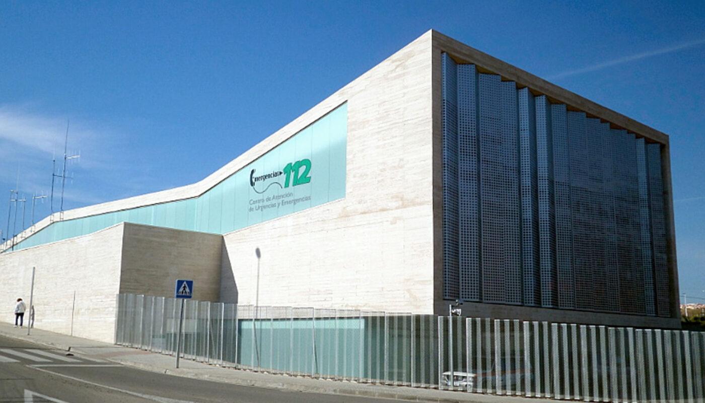 Centro Emergencias 112
