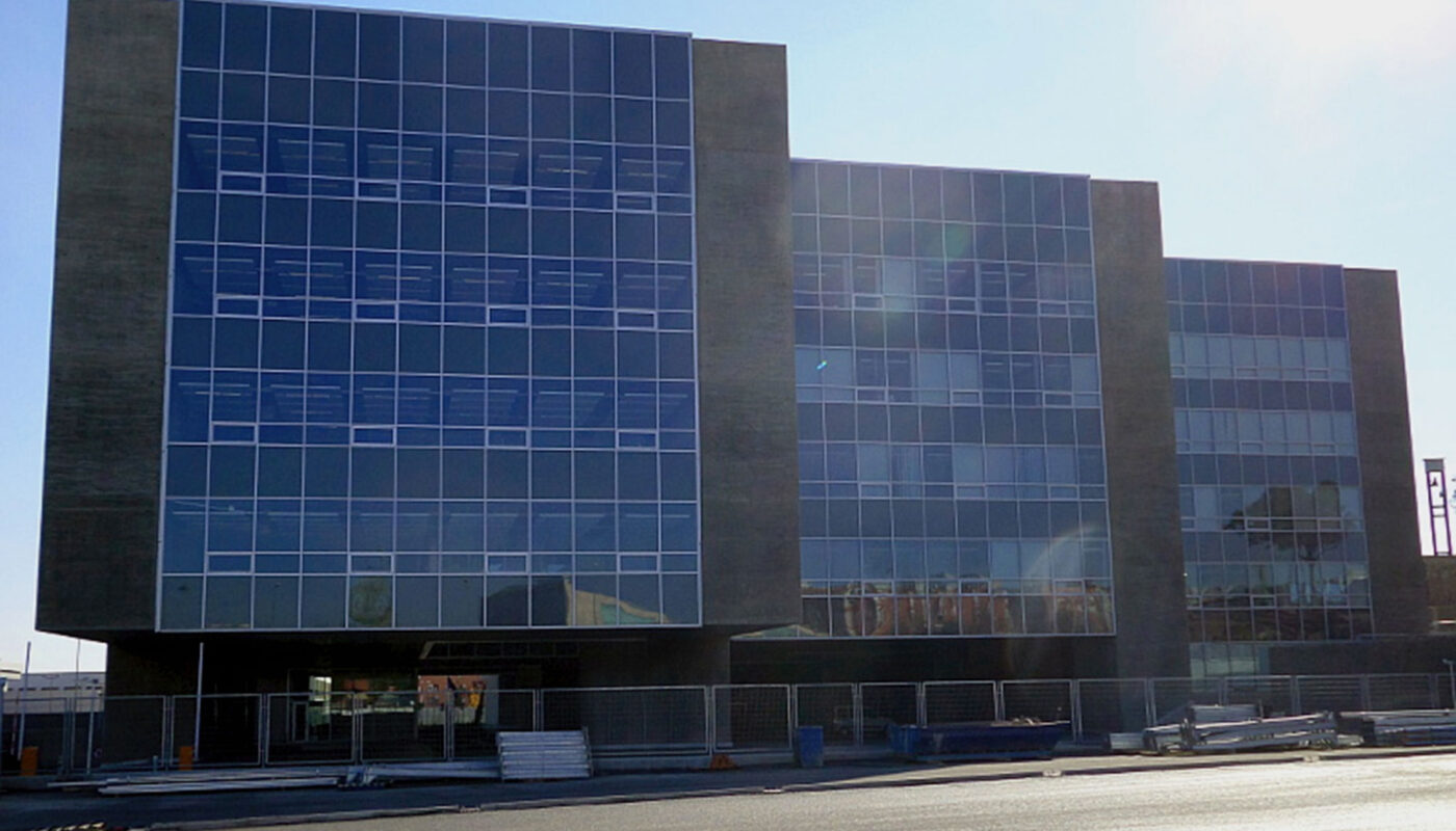 Edificio Tercer Milenio