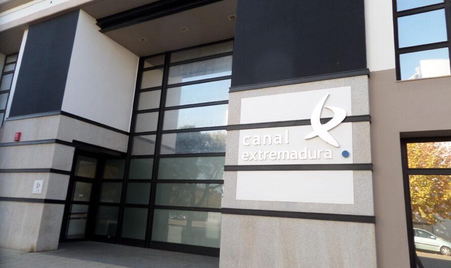 Convocatoria selección Jefatura Medios Digitales y Redes Sociales de Canal Extremadura