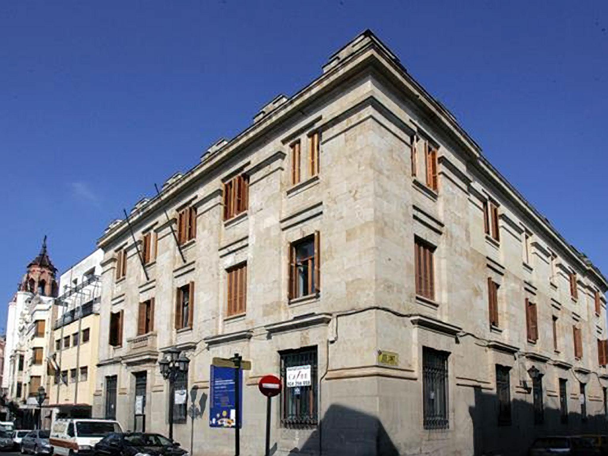 "Nombramiento Directora Conservatorio Superior de Música ""Bonifacio Gil"" de Diputación Badajoz"