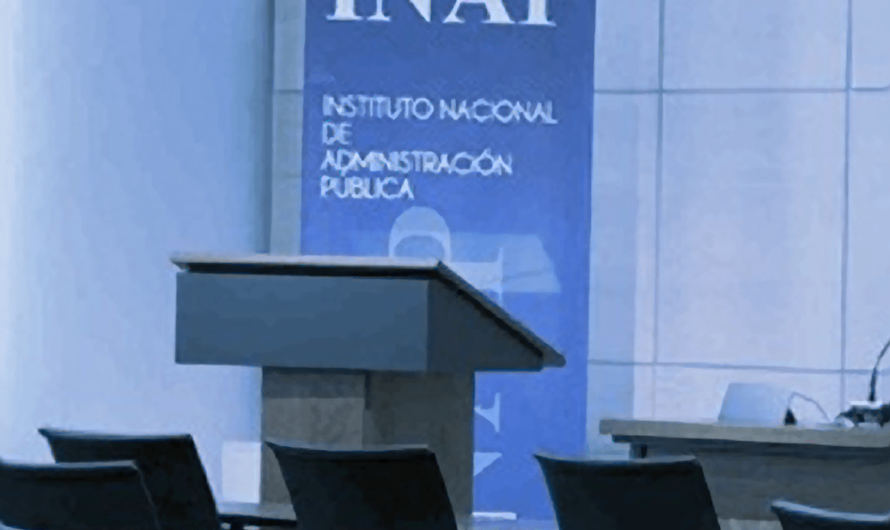 Plan de Formación Semestral 2020 del INAP