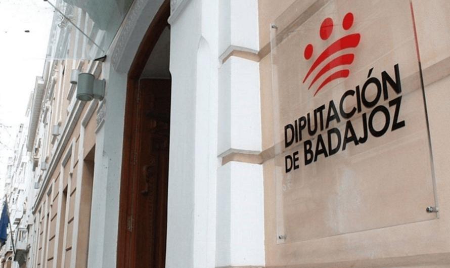 Admitidos definitivos concurso Arquitecto Técnico Diputación Badajoz
