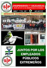 Boletín Independencia y Solidaridad - Nº 51