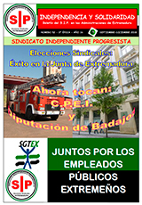 Boletín Independencia y Solidaridad - Nº 52