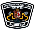Emplazamiento a 2 contenciosos por convocatoria 11 Bomberos en Diputación Cáceres