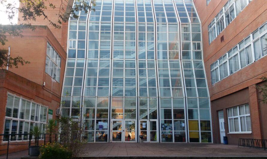 Aprobados provisionales Titulado Grado Medio (Laboratorio) promoción interna personal laboral UEX