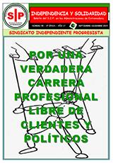 Boletín Independencia y Solidaridad - Nº 55