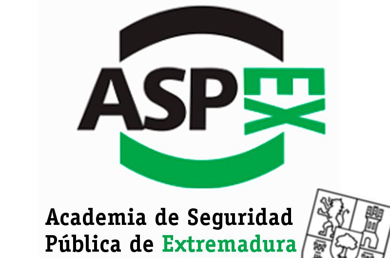 Aptos XXX Curso Selectivo nuevo ingreso en Policía Local de Extremadura