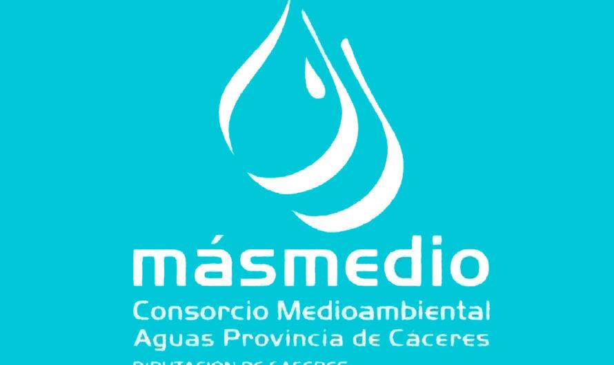 Admitidos definitivos puesto Gerente del Consorcio Mas Medio Diputación Cáceres