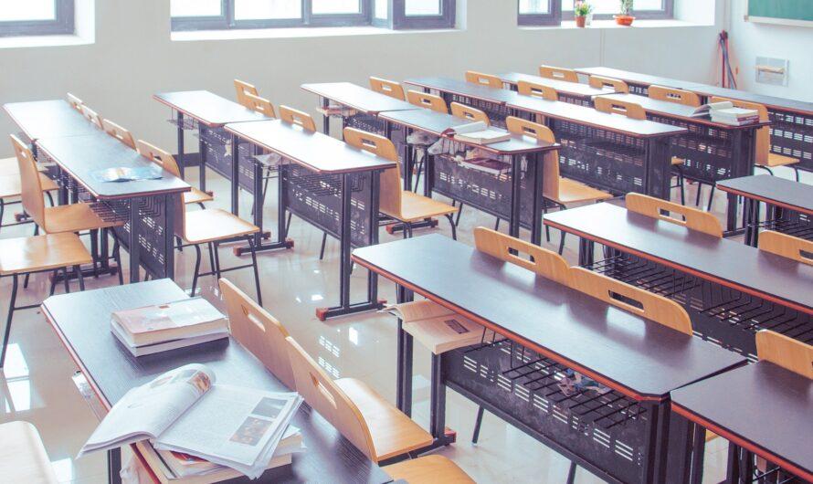 Composición tribunal concurso traslados docentes no universitarios de la CAE