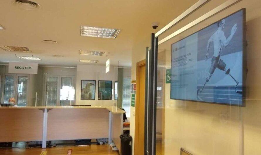 Oficinas de Asistencia a la Ciudadanía de la administración de la CAE