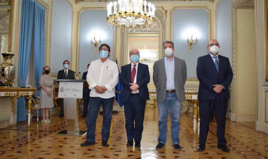 Acuerdo para reducir la temporalidad en las administraciones públicas de España