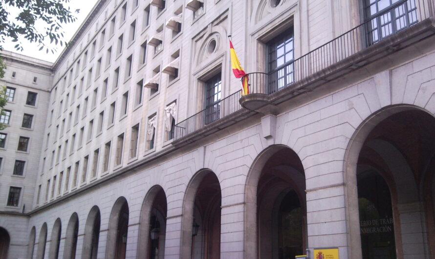 Acuerdo social del primer bloque de medidas sobre las pensiones en España